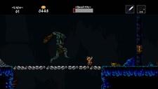 Ghoulboy: Dark Sword of Goblin (Asia) Screenshot 3