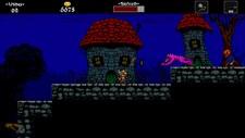Ghoulboy: Dark Sword of Goblin (Asia) Screenshot 1