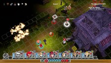 Super Dungeon Tactics Screenshot 4