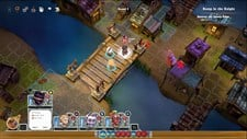 Super Dungeon Tactics Screenshot 3