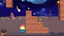 Epic Dumpster Bear: Dumpster Fire Redux Screenshot 5