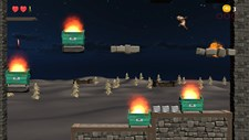 Epic Dumpster Bear: Dumpster Fire Redux Screenshot 7