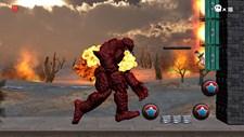 Epic Dumpster Bear: Dumpster Fire Redux Screenshot 6