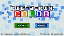 Pic-a-Pix Color Screenshot 4