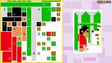 Block-a-Pix Deluxe Screenshot 4
