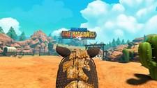 HOPALONG: THE BADLANDS Screenshot 1