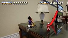 Toy Stunt Bike: Tiptop's Trials Screenshot 6