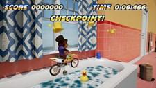 Toy Stunt Bike: Tiptop's Trials Screenshot 5