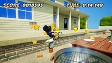 Toy Stunt Bike: Tiptop's Trials Screenshot 4