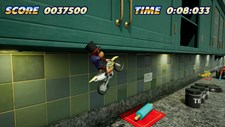 Toy Stunt Bike: Tiptop's Trials Screenshot 3