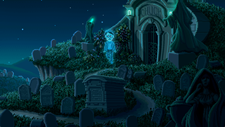Thimbleweed Park Screenshot 1