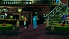 Thimbleweed Park Screenshot 4