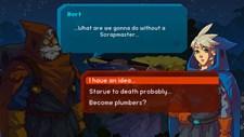 Aegis Defenders Screenshot 5