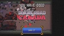 Death Road To Canada Screenshot 1