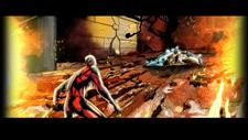 Dragonfly Chronicles (Vita) Screenshot 3
