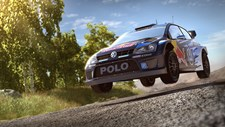 WRC 5 Screenshot 1