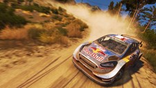 WRC 7 Screenshot 3