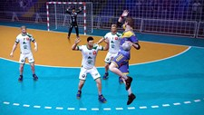 Handball 17 (PS3) Screenshot 2