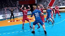 Handball 17 (PS3) Screenshot 1