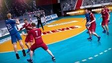 Handball 17 (PS3) Screenshot 4