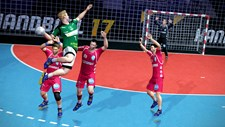 Handball 17 (PS3) Screenshot 3