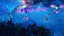 Nine Parchments Screenshot 1