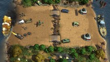 Battle Islands: Commanders Screenshot 1
