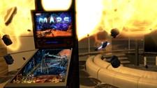 Pinball FX2 VR Screenshot 1