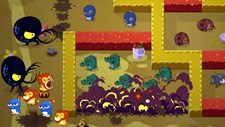 Super Exploding Zoo Screenshot 1