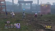 Warriors Orochi 3 Ultimate Screenshot 1