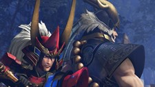 Samurai Warriors 4-II Screenshot 2