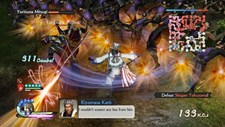 Samurai Warriors 4-II Screenshot 8