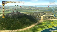 Nobunaga's Ambition: Sphere of Influence – Ascension Screenshot 5