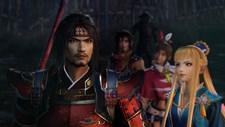 Samurai Warriors: Spirit of Sanada Screenshot 1