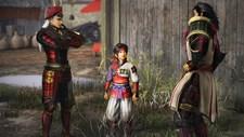 Samurai Warriors: Spirit of Sanada Screenshot 3