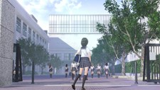 Blue Reflection Screenshot 1