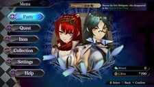 Nights of Azure 2: Bride of the New Moon Screenshot 3