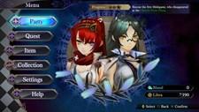 Nights of Azure 2: Bride of the New Moon Screenshot 3
