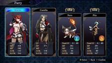 Nights of Azure 2: Bride of the New Moon Screenshot 2
