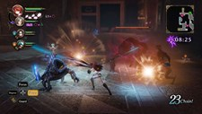 Nights of Azure 2: Bride of the New Moon Screenshot 6