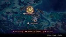 Nights of Azure 2: Bride of the New Moon Screenshot 5