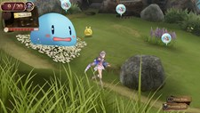 Atelier Totori ~Alchemist of Arland 2~ DX Screenshot 2