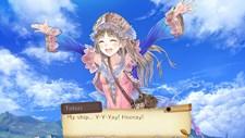 Atelier Totori ~Alchemist of Arland 2~ DX Screenshot 1
