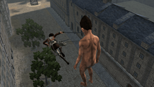 Attack on Titan Screenshot 1