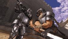 Berserk and the Band of the Hawk Screenshot 7