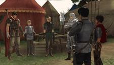 Berserk and the Band of the Hawk Screenshot 5