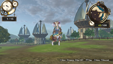 Atelier Firis: The Alchemist and the Mysterious Journey Screenshot 8