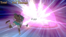 Atelier Firis: The Alchemist and the Mysterious Journey Screenshot 6