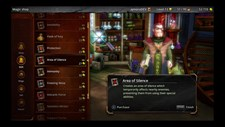 Invokers Tournament Screenshot 1