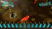 Wanted Corp. (Vita) Screenshot 6